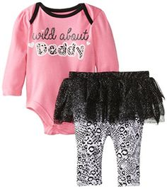 Amazon.com: Baby Glam - Clothing / Baby Girls: Clothing, Shoes & Jewelry