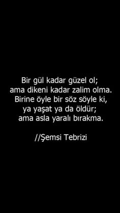 Book Quotes, Words Quotes, Life Quotes, Learn Turkish Language, Good Sentences, Love Messages, English Quotes, Meaningful Words, Writing Inspiration