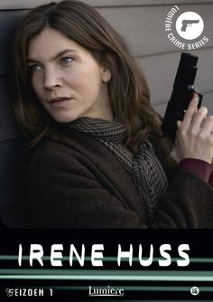 Zweedse detectiveserie Irene Huss