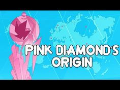 Gem Geography & Pink Diamond