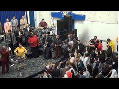 Jailine Reyes 3er Aniversalio del Ministerio Dios con Nosotros y Gilberto Peguero - YouTube