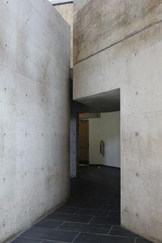 Louis Kahn, Erdman Hall Dormitories, At Bryn Mawr, Pennsylvania,.