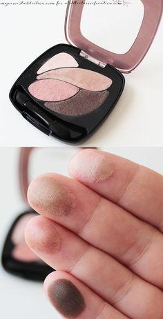 The BEST Drugstore Neutral EyeShadow Palettes