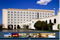 One of our clients: Hilton Hotel, Fremont CA