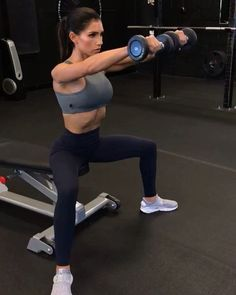 upper body moves