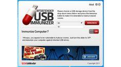 برنامج لحماية الأجهزة من البرمجيات الخبيثة الموجودة على ذواكر فلاش في ويندوز