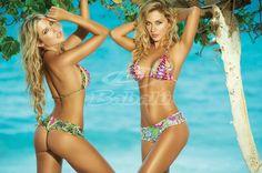 Para quienes les gusta lucir sensuales pero especiales. Bikini con muchos detalles y apliques hechos con amor!  Photos of beautiful girls - on the beach, outdoors, in cars. Only real girls. #beautygirls #girlnicebody