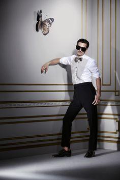 11月23日発売!「LANVIN for H&M」の全アイテムがついに公開の写真16