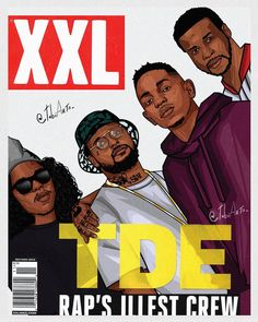 American Rappers, Kendrick Lamar, Record Producer, Actors, Artist, Movie Posters, Diy, Inspiration, Instagram