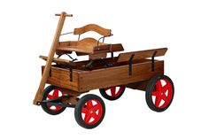 http://lizstevens.hubpages.com/hub/Pony-Cart-Goat-Cart-Wagon-Gear-Complete-Hardware-Kit