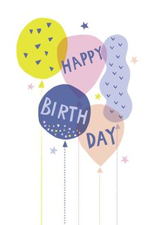 Happy Birthday Doodles, Happy Birthday Wishes Cards, Happy Birthday Wallpaper, Birthday Blessings, Happy Wishes, Happy Birthday Quotes, Birthday Images, Birthday Fun, Happy Bird Day