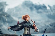 Lindsey Stirling (142)