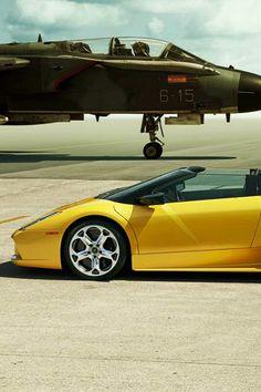 ♂ Billionaires' boys club Gold car