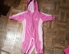 Combinaison Adidas fille 6 mois
