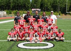 Football Team Photos | Allatoona Youth Football & Cheer