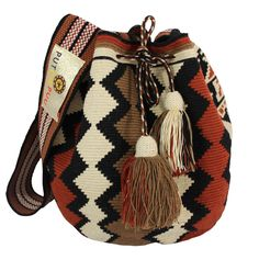 Medium - Cross Body