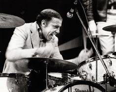 Buddy Rich   ... Seinfeld' and the famous Buddy Rich tapes   When You Put It That Way