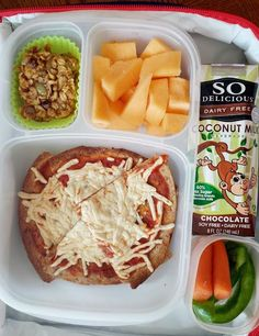 6 Allergy-Friendly School Lunch Ideas and Giveaway