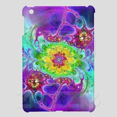 Nano-Cellular Adjustments V 3 iPad Mini Case from Bill M. Tracer Studio. Available at Zazzle: http://www.zazzle.com/nano_cellular_adjustments_v_3_ipad_mini_case-256327353563210303  $39.95