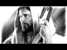 Amazing Jesus Christ Sketch Art You Wouldn't Believe It's Pencil!. Link…