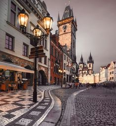Photo about Prague, Old City Hall on the Town Square early evening. Image of cityscape, prague, europe - 37377938 Dubrovnik, Prague Old Town, Prague 1, Prague Photos, Places To Travel, Places To Visit, Prague Travel, Prague Czech Republic, Old Town Square