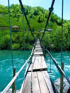 Moraca Valley, Montenegro
