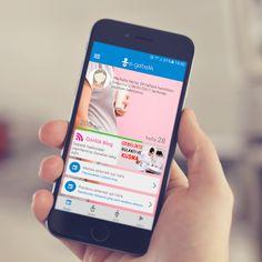 e-gebelik- ekran görüntüsü küçük resmi