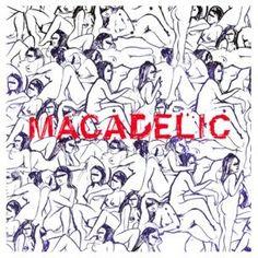 Mac Miller Macadelic