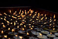 Swayambhu ,Lights Tea Lights, Candles, Candle, Lights