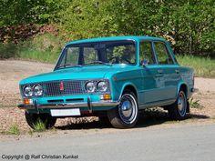 Lada 1500, 1973-82