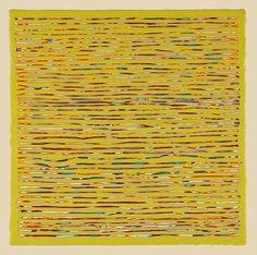 Agnes Martin, 1979.  https://www.artexperiencenyc.com/social_login/?utm_source=pinterest_medium=pins_content=pinterest_pins_campaign=pinterest_initial