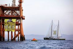 """Trivellazioni offshore, la Puglia impugna lo """"Sblocca Italia"""""""