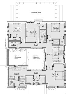 Ordinaire DanTyree.com | Unique House Plans, Castle House Plans, Modern House Plans  And