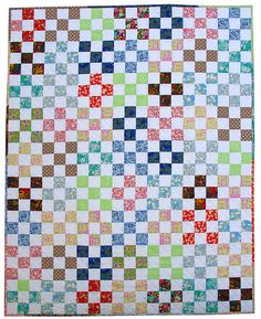 Red Pepper Quilts: November 2012