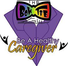 The CareGiver Partnership: Introducing... The Bow-Tie-Guy, Chris MacLellan.  Caregiver Extraordinaire!