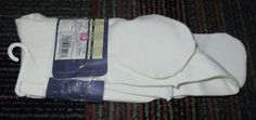 NEW GIRLS CHEROKEE WHITE COTTON BLEND TIGHTS SIZE 2T-3T, NIOP #Cherokee #Tights