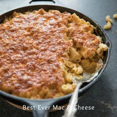 Originally published in the Seattle Times, here is Chef Edouardo Jordan's recipe for his 'Best-Ever Macaroni and Cheese'. Give this recipe a try with your favorite jovial pasta! It's incredible. Healthy Pasta Salad, Healthy Pasta Recipes, Healthy Pastas, Healthy Side Dishes, Nutritious Meals, Best Ever Mac And Cheese Recipe, Mac Cheese Recipes, Flour Recipes, Pasta Side Dishes