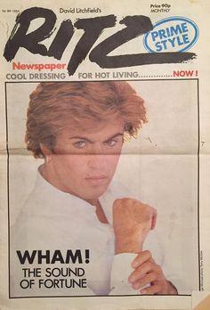 George Michael  1984