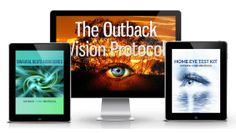 BuyGoods : Outback Vision Protocol : Health & Fitness