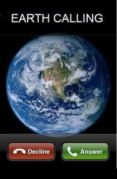 Earth is calling on the Sane, Rational, Intelligent People to keep the pressure on the Ignorant Republicans in Denial about Climate Change & Global Warming! Global Warming Climate Change, Wallpaper Earth, Save Our Earth, Environmental Issues, Earth Day, Planet Earth, Go Green, Worlds Of Fun, Mother Earth