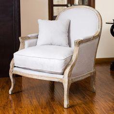 Home Loft Concepts Annabelle Arm Chair