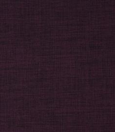 Linoso Fabric / Petunia