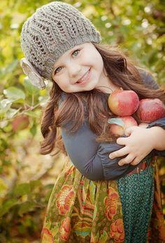 Apple Harvest