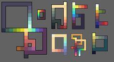 More Palettes by RHLPixels.deviantart.com on @DeviantArt