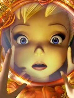 Tinkerbell!!!Peek~A~Boo!!