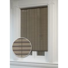Eclipse Vinyl Roll Up Blinds Products And Walmart