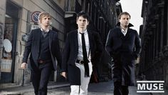 MUSE Rock Band PS Vita Wallpaper