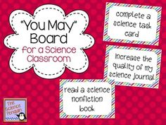 Science Classroom Decorations — The Science Penguin 4th Grade Science, Science Curriculum, Science Resources, Middle School Science, Science Lessons, Teaching Science, Science Education, Science Activities, Science Ideas