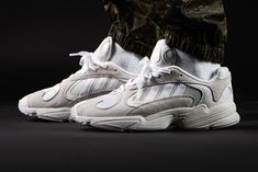 4792f52e0 adidas Originals YUNG-1  Ivory  Colorway Release Date Details Shoes  Trainers Sneakers Kicks