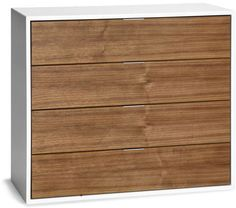 Dresser for my clothes (bedroom).